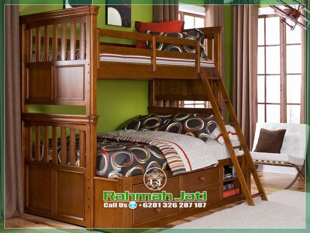 Furniture Anak Kayu Jati