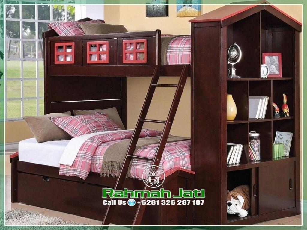 Furniture Anak Cat Duco Mewah
