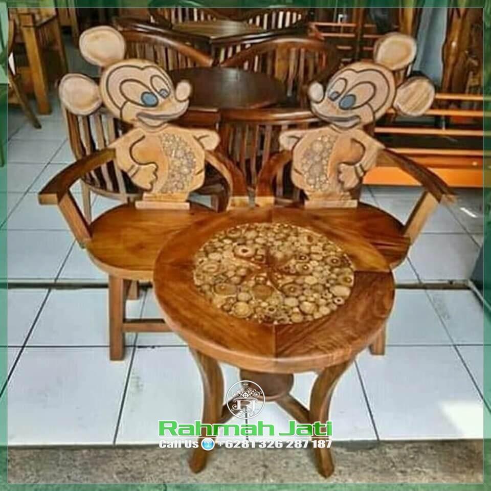Jual Furniture Anak Murah