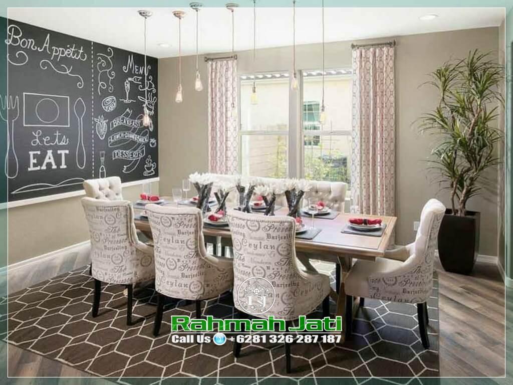furniture restoran dan cafe