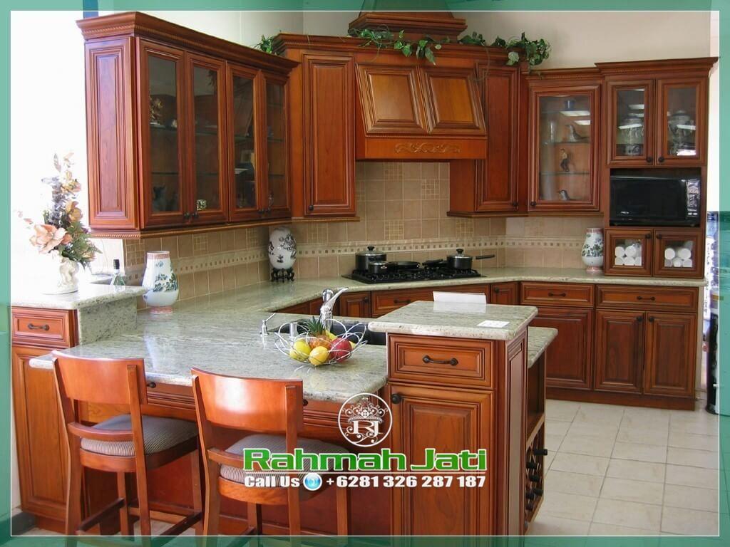 Kitchen Set Terbaru